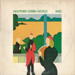 Brian Eno – Another Green World album cover