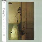 Larry Heard ‎- Sceneries Not Songs, Volume One 2LP album cover