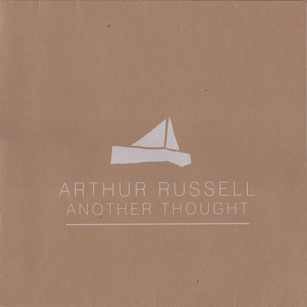 Arthur Russell – Another Thought album cover