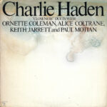 Charlie Haden – Closeness album cover