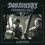 Don Cherry ‎– Modern Art album cover