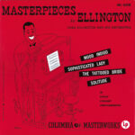 Duke Ellington – Masterpieces by Ellington album cover