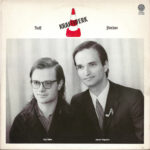 Bill Evans & Jim Hall – Undercurrent album cover