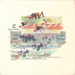 Playlist: Ambient Water by Lost And Sound album cover
