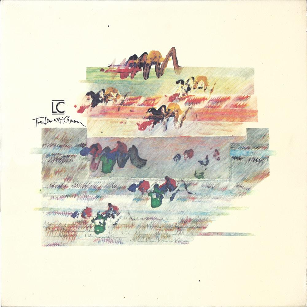 Durutti Column – LC album cover