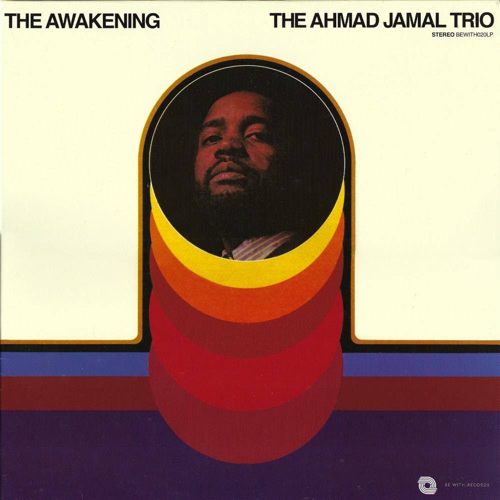 Ahmad Jamal Trio – The Awakening album cover
