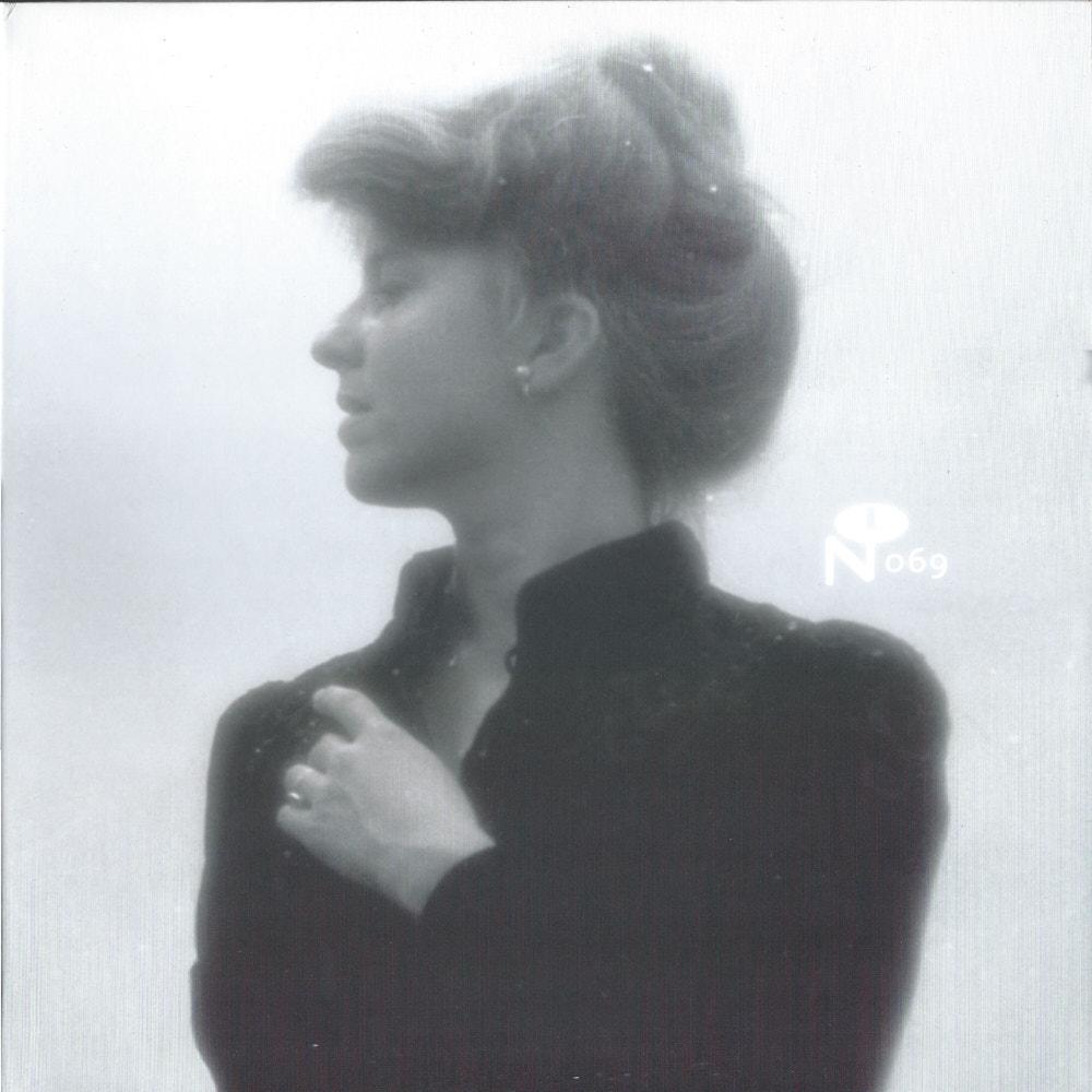 Joanna Brouk – Hearing Music album cover