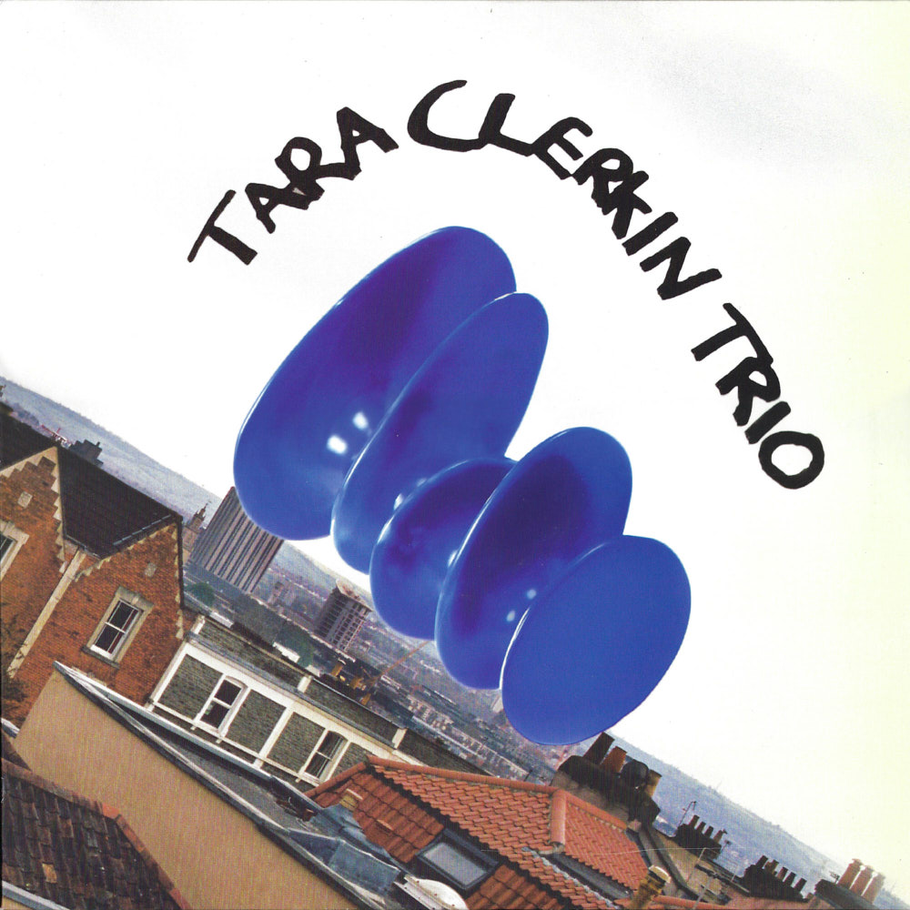Tara Clerkin Trio – S.T. album cover