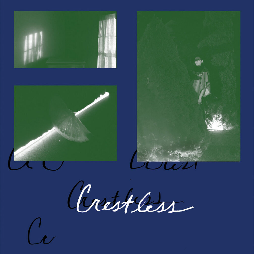 Lemon Quartet – Crestless LP product image