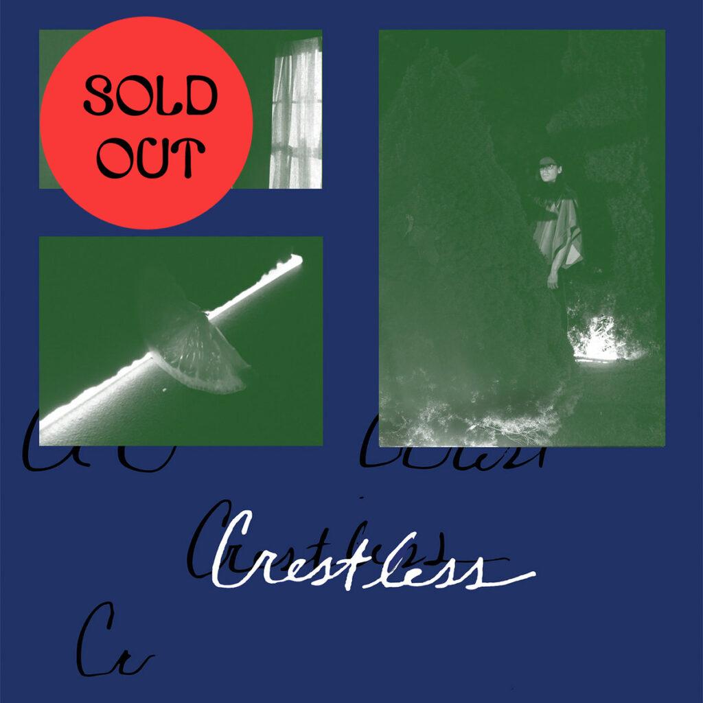 Lemon Quartet – Crestless LP product image