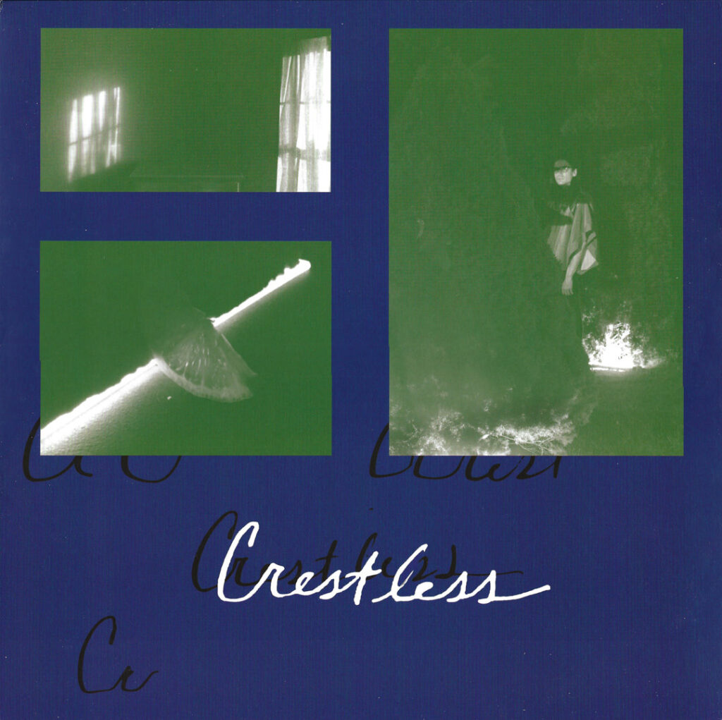 Lemon Quartet – Crestless album cover