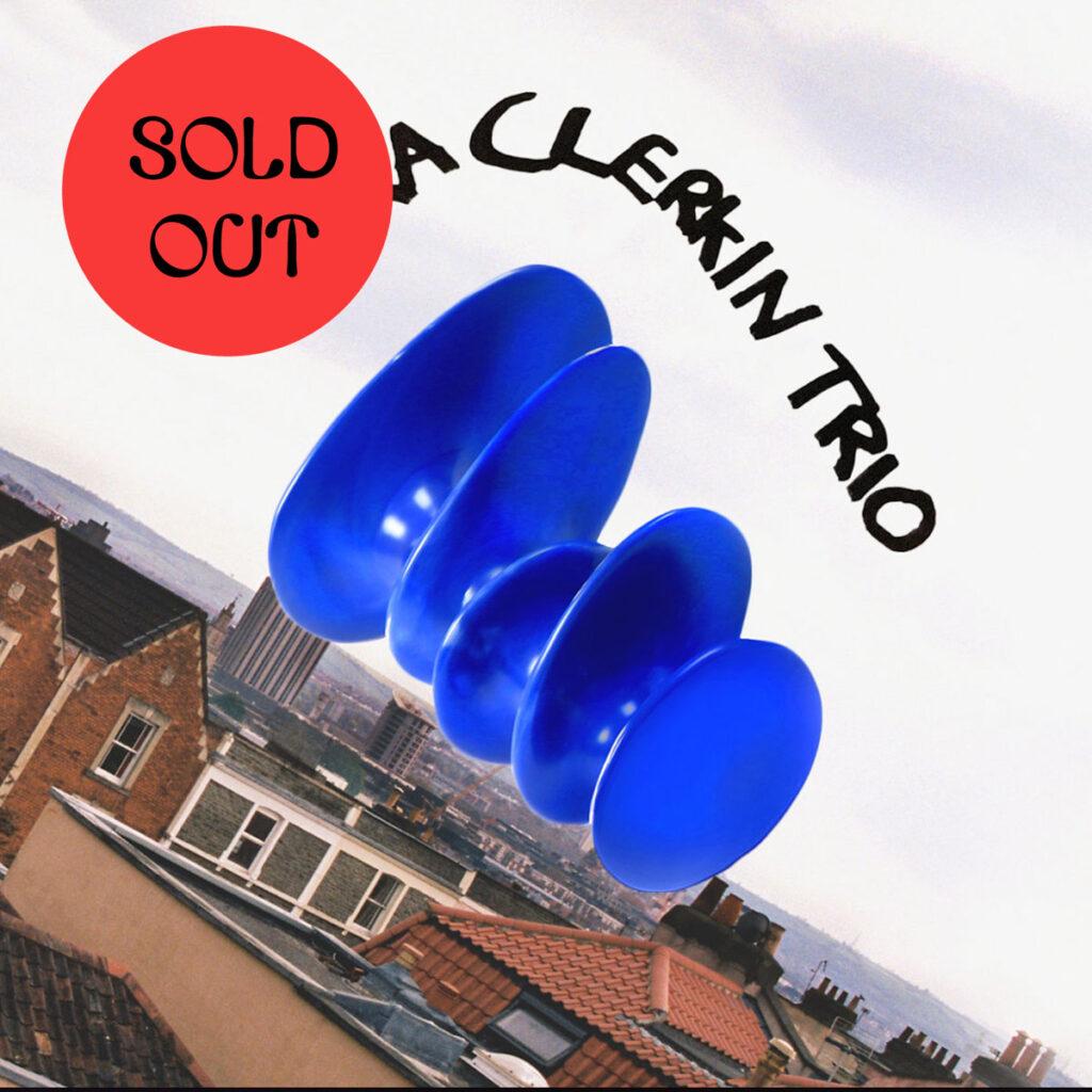 Tara Clerkin Trio - Tara Clerkin Trio LP product image