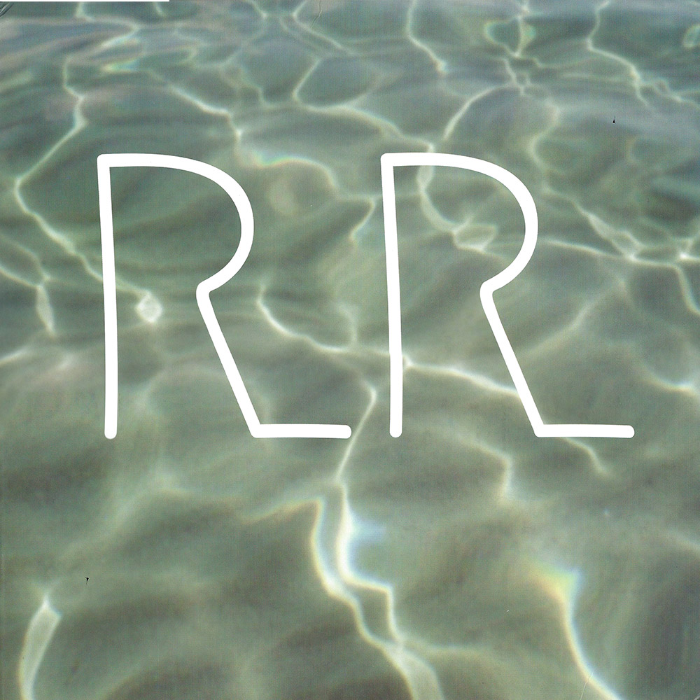 R_R_ ~ Train of Thought album cover