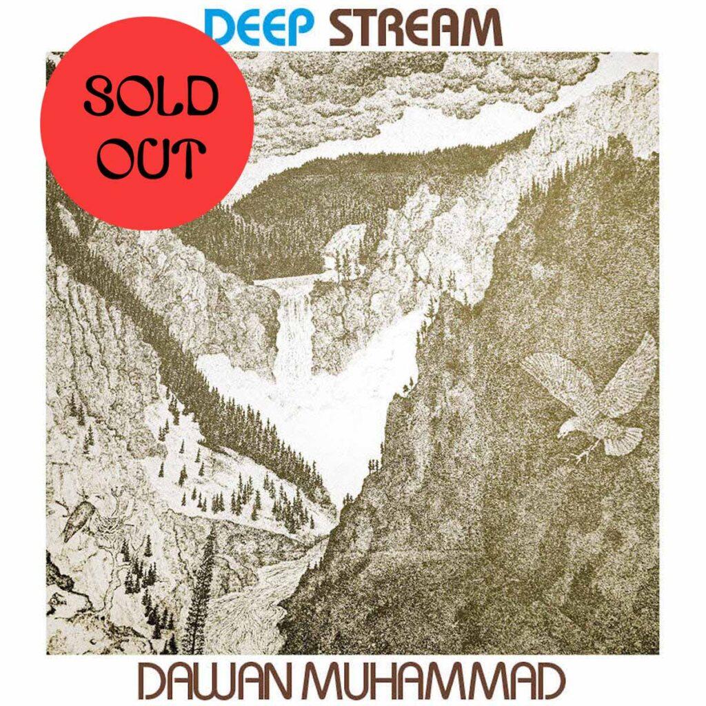 Dawan Muhammad - Deep Stream LP product image