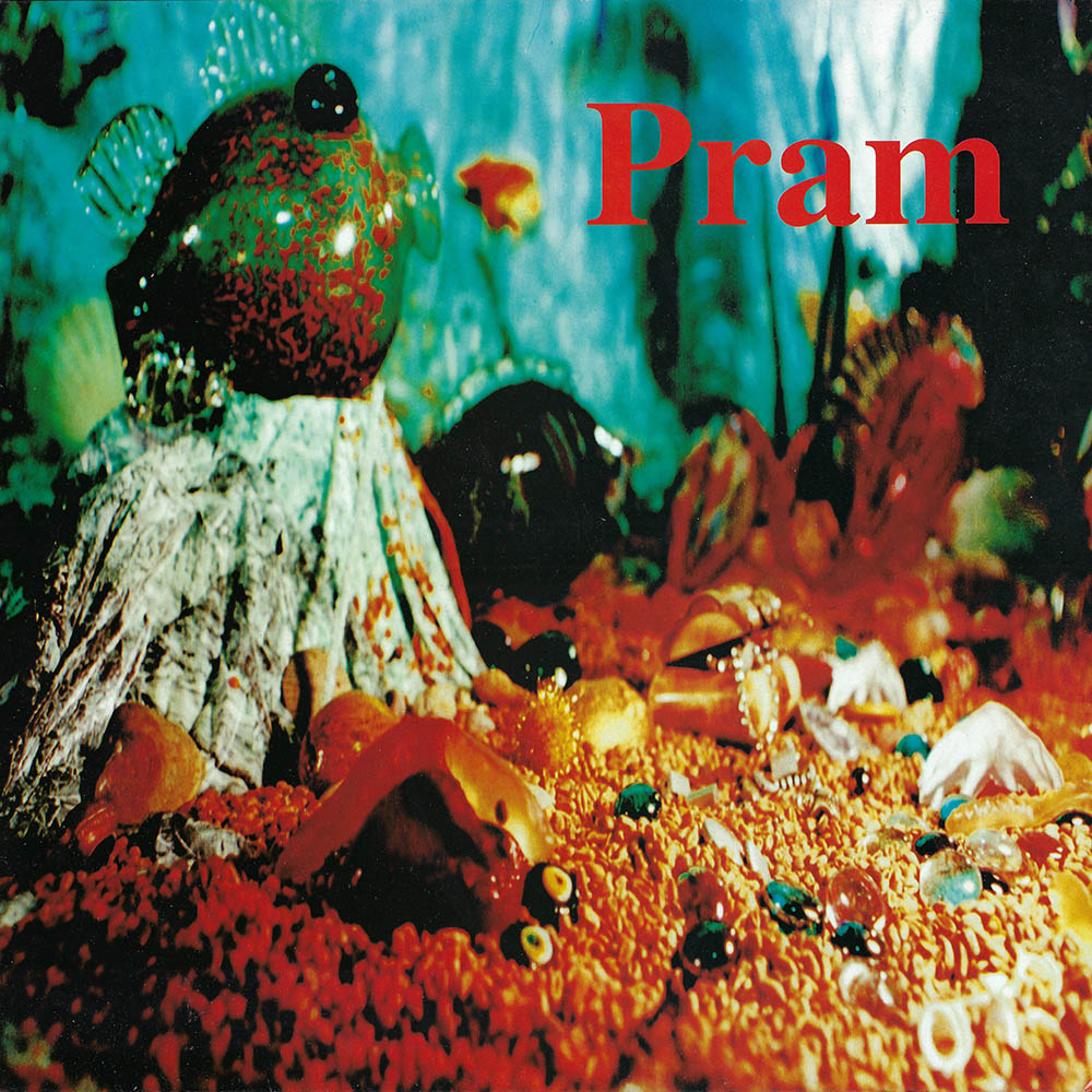 Pram – Sargasso Sea album cover