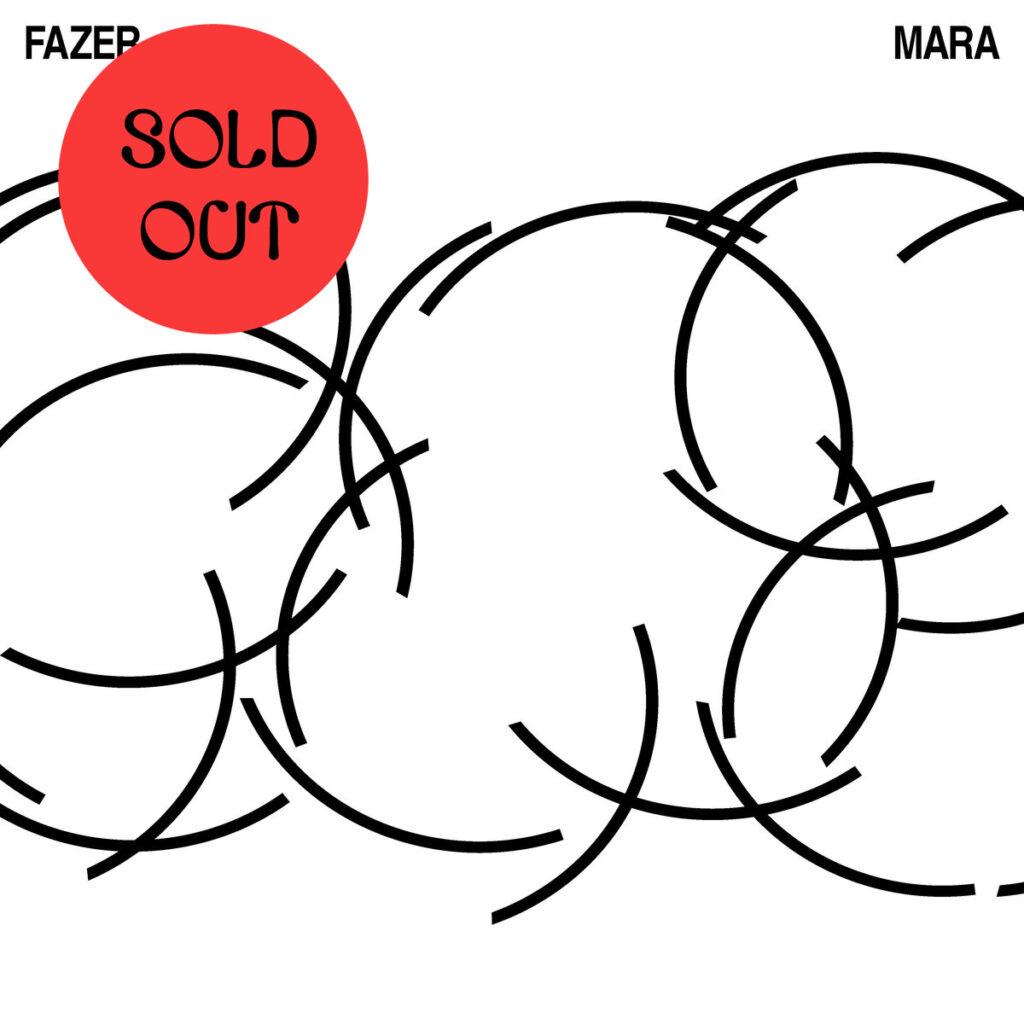 Fazer – Mara LP product image