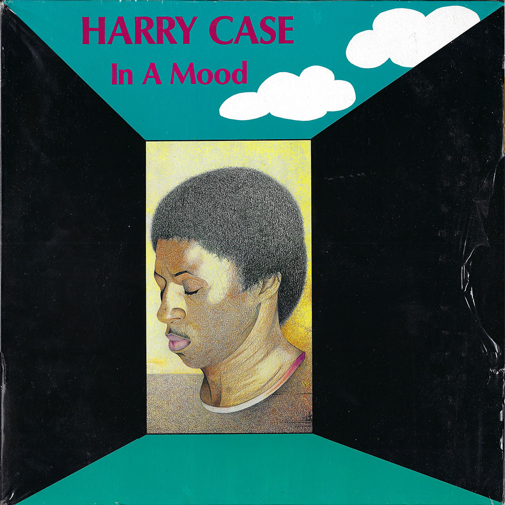 Harry Case – In A Mood album cover