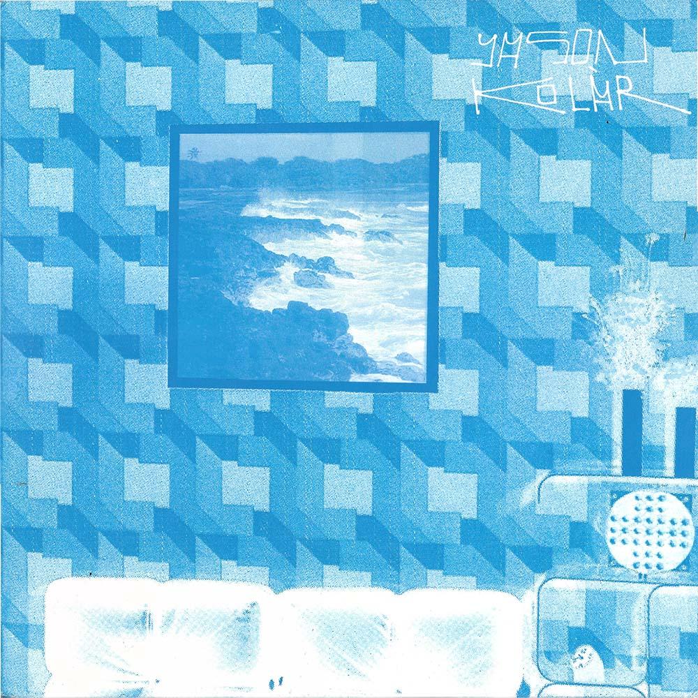 Jason Kolàr - Modified Perspectives album cover