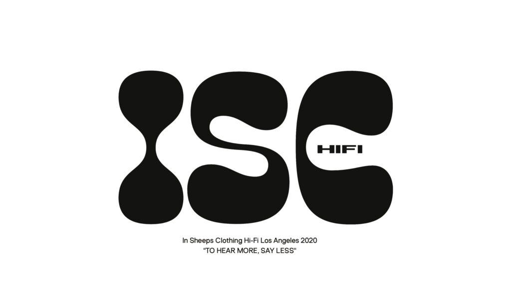 ISC HiFi – Gift Card product image