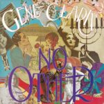 Gene Clark – No Other album cover