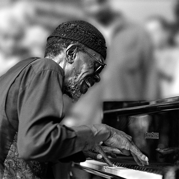 Horace Tapscott With The Pan-Afrikan Peoples Arkestra And The Great Voice Of UGMAA – Live At LACMA, 1998 LP product image