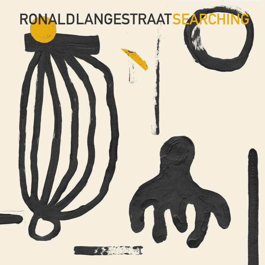 Ronald Langestraat - Searching LP product image