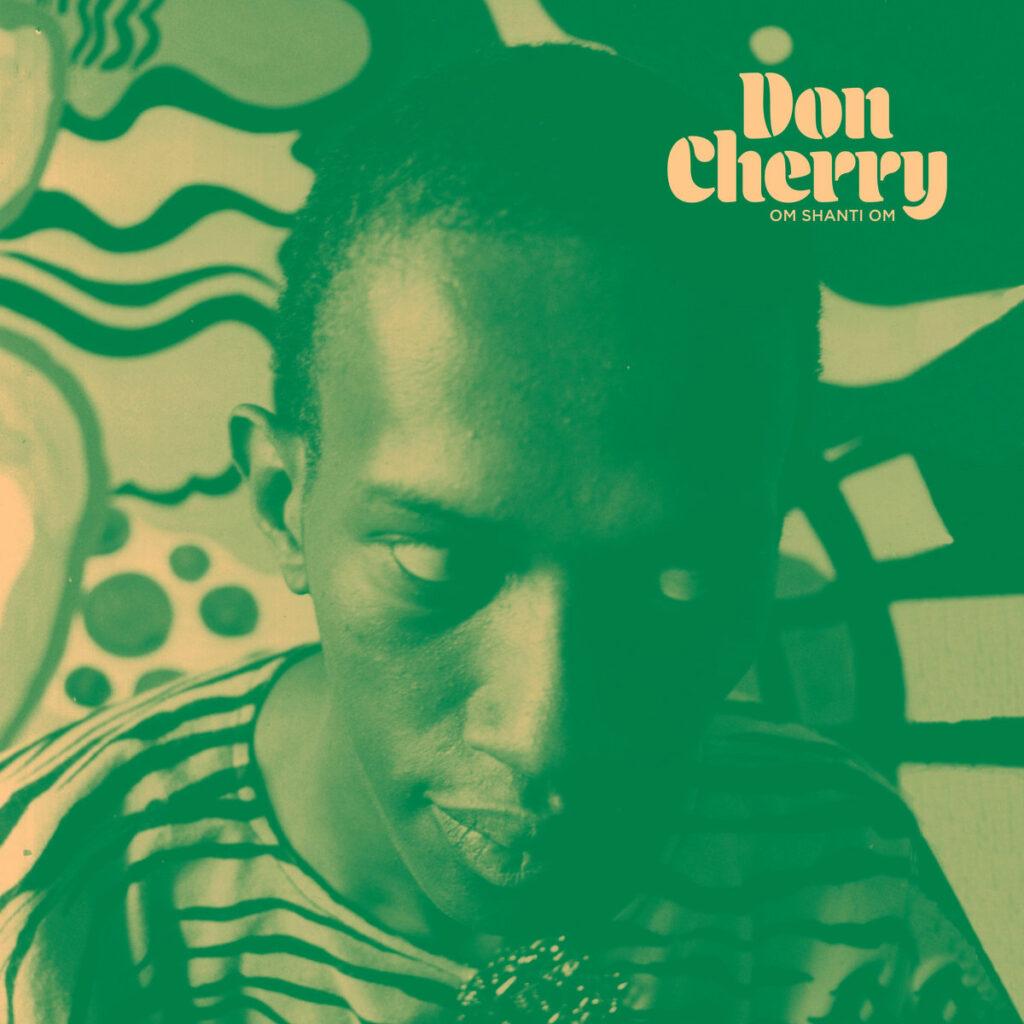 Don Cherry - Om Shanti Om LP product image
