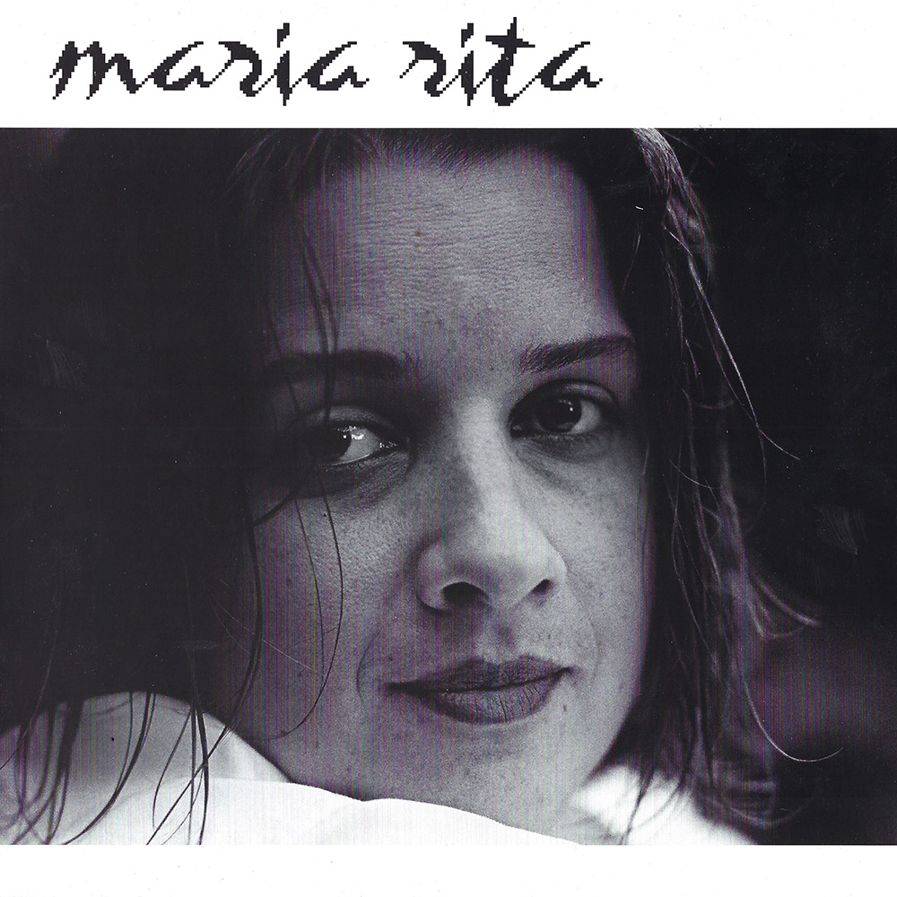 Maria Rita – Brasiliera album cover
