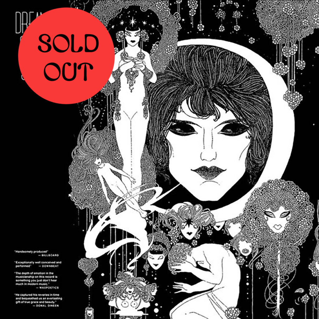 Gabor Szabo - Dreams LP product image