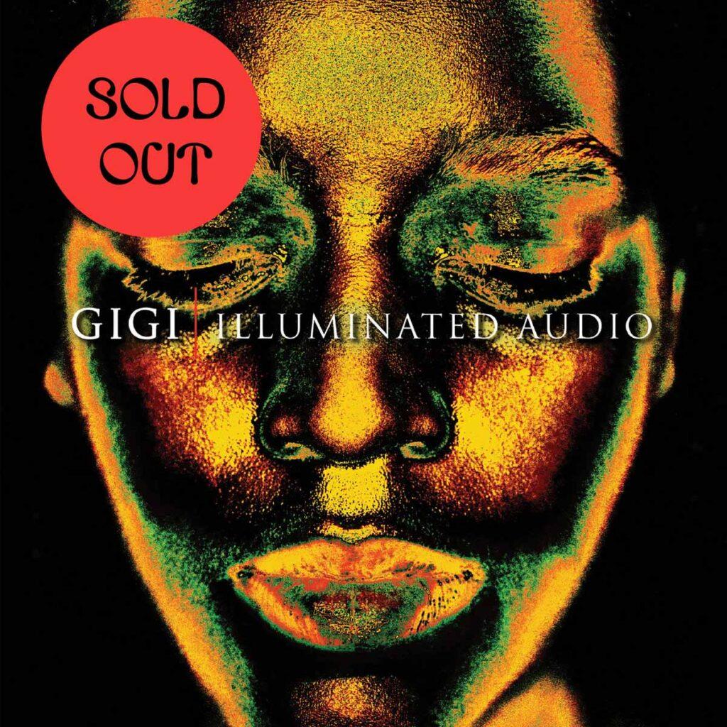 Gigi - Illuminated Audio 2LP product image