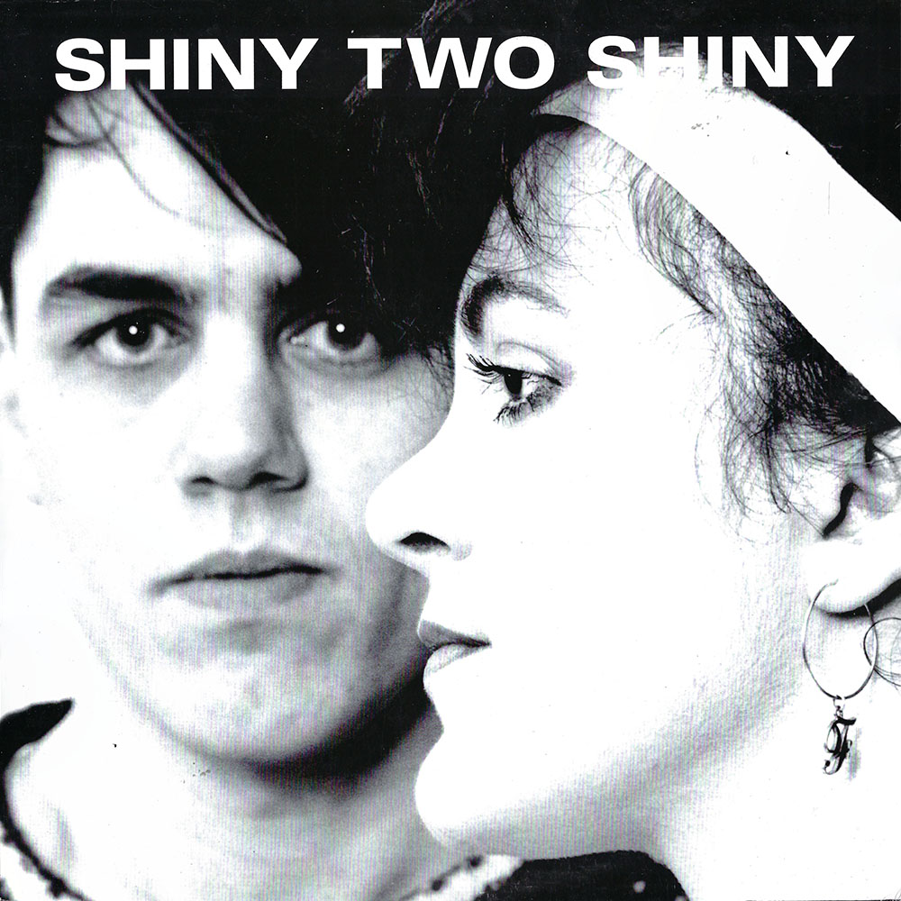 Shiny Two Shiny album cover