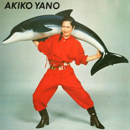 Akiko Yano album cover