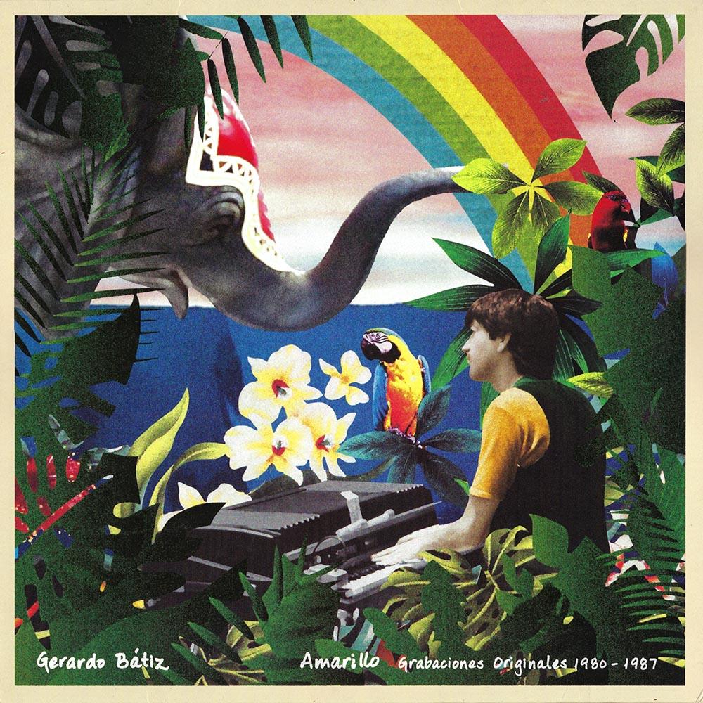 Gerardo Bátiz album cover