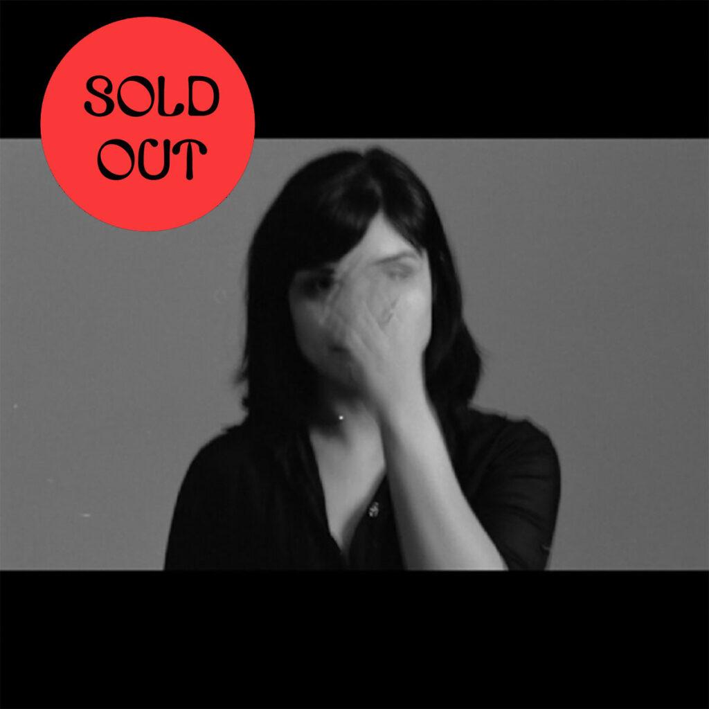 Sarah Davachi - All My Circles Run LP product image