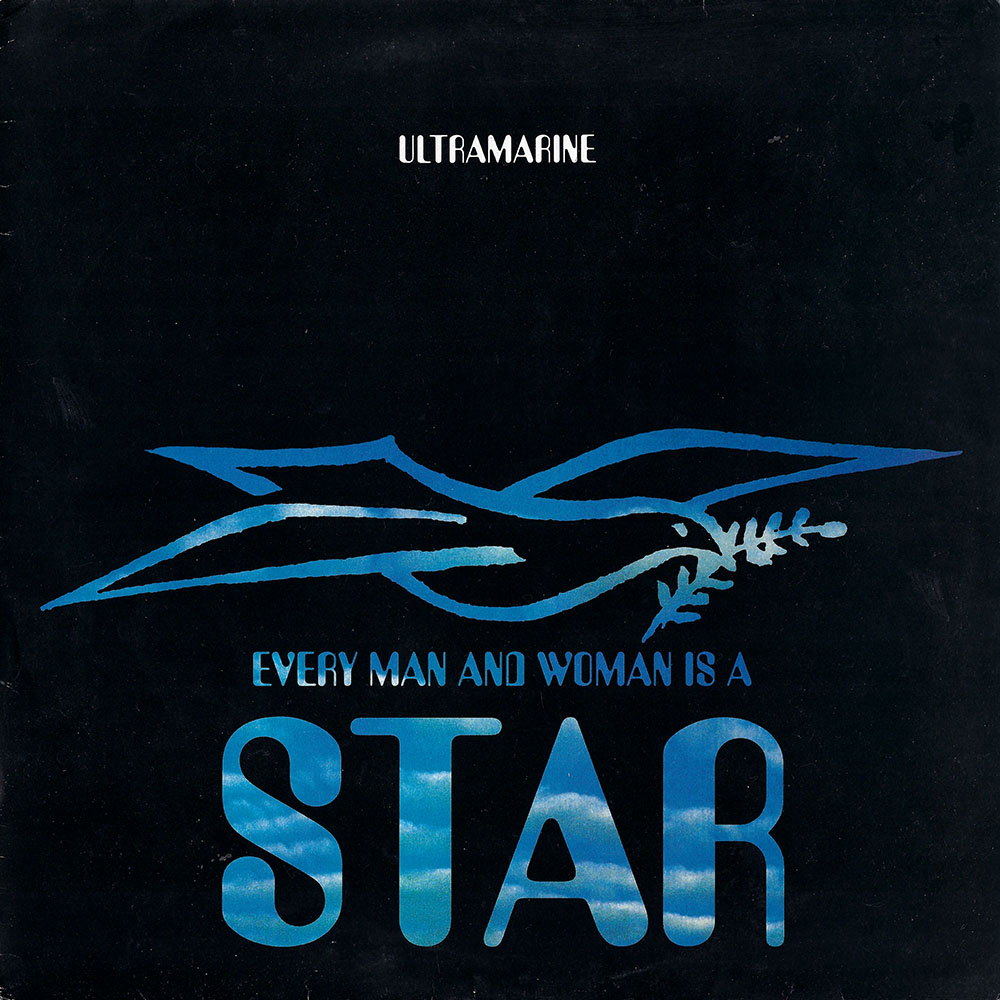 Ultramarine album cover