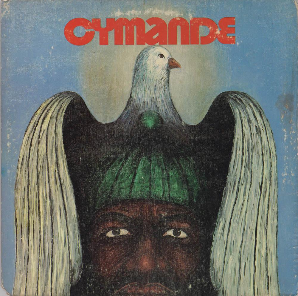Cymande album cover