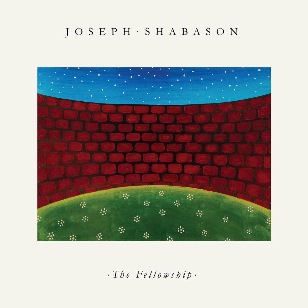 Joseph Shabason – The Fellowship LP product image