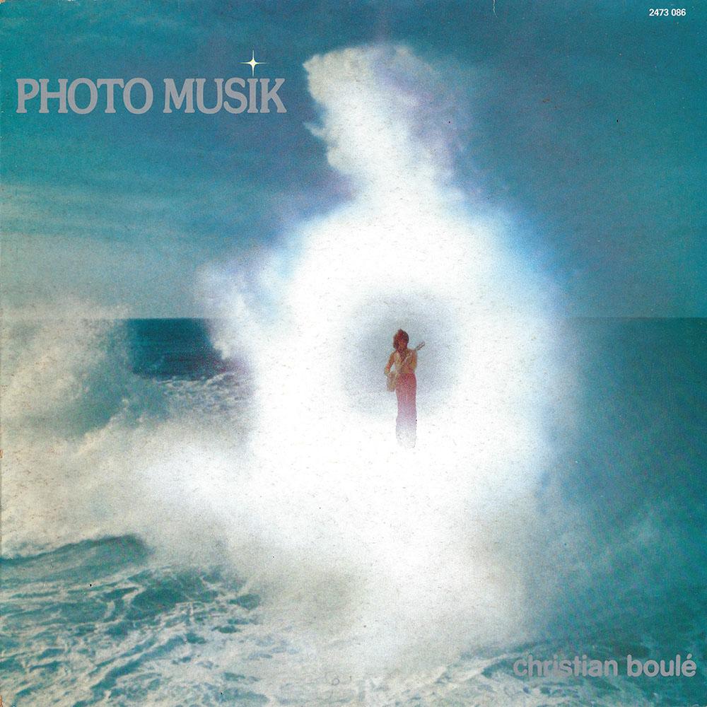 Christian Boulé – Photo Musik album cover
