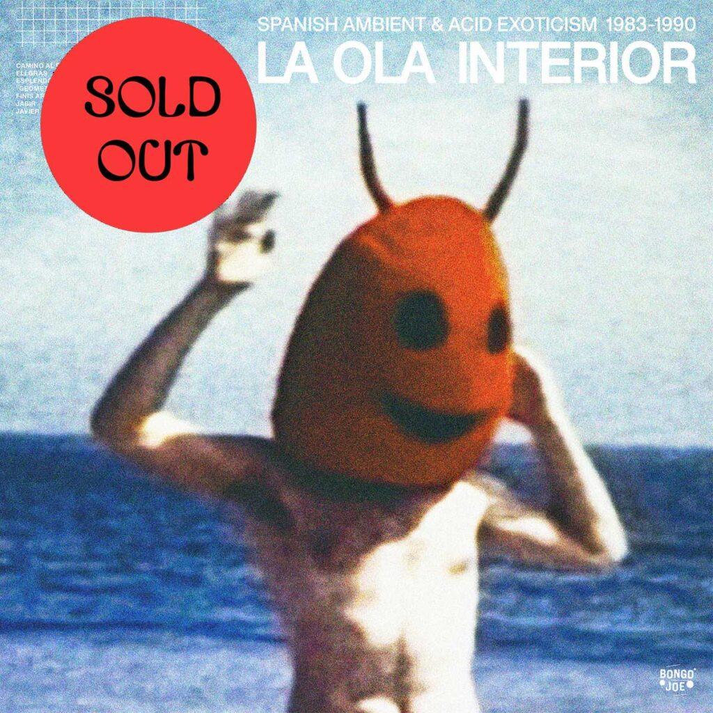Various – La Ola Interior (Spanish Ambient & Acid Exoticism 1983-1990) 2LP product image