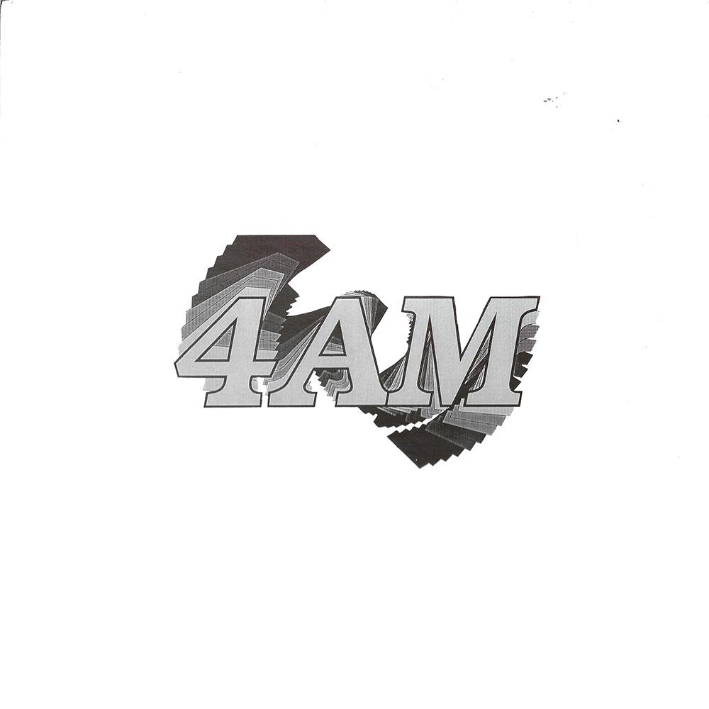 4AM album cover