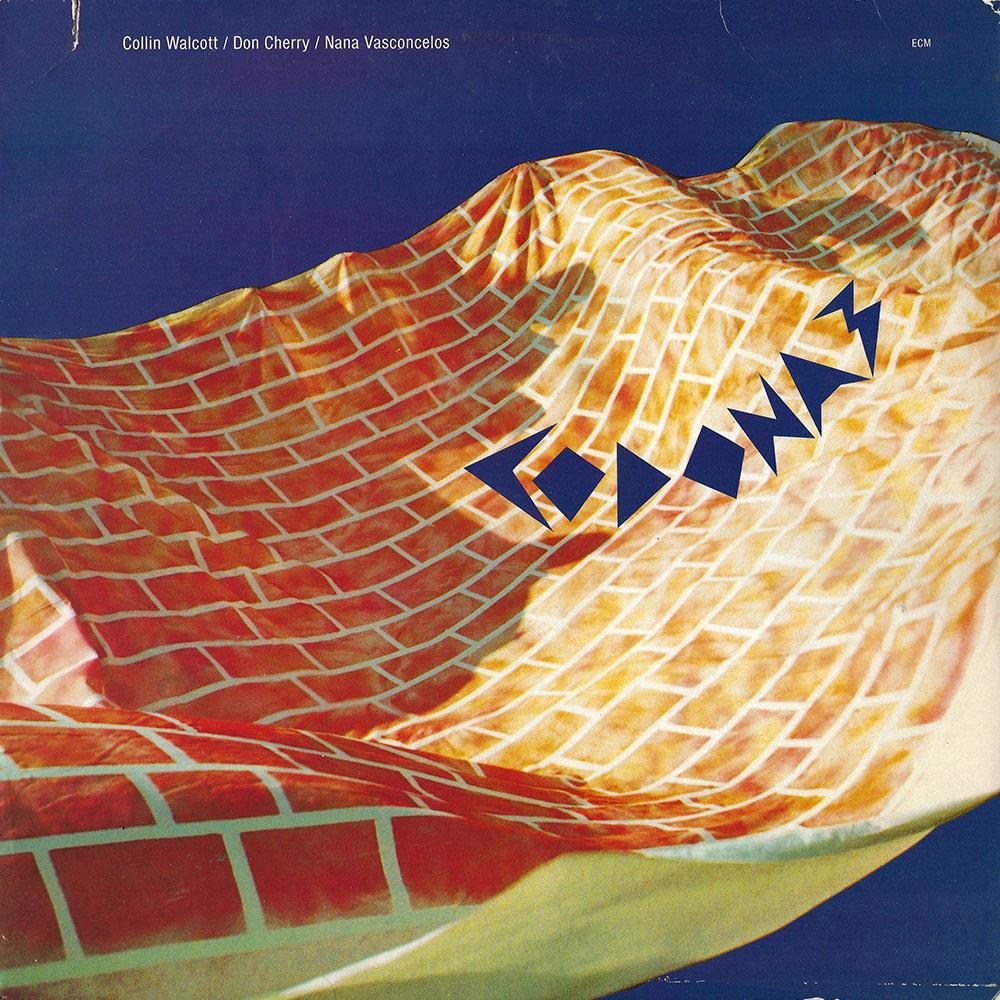 Codona 3 album cover