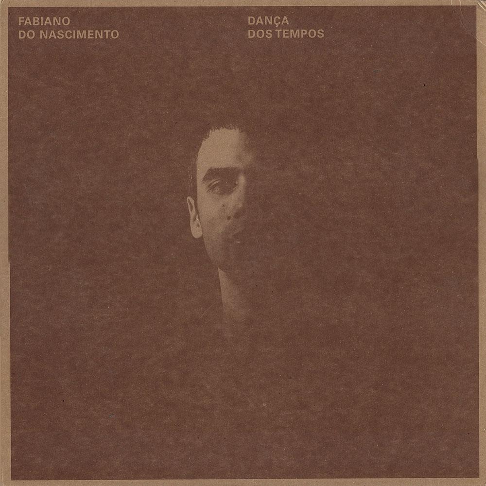 Fabiano Nascimento album cover