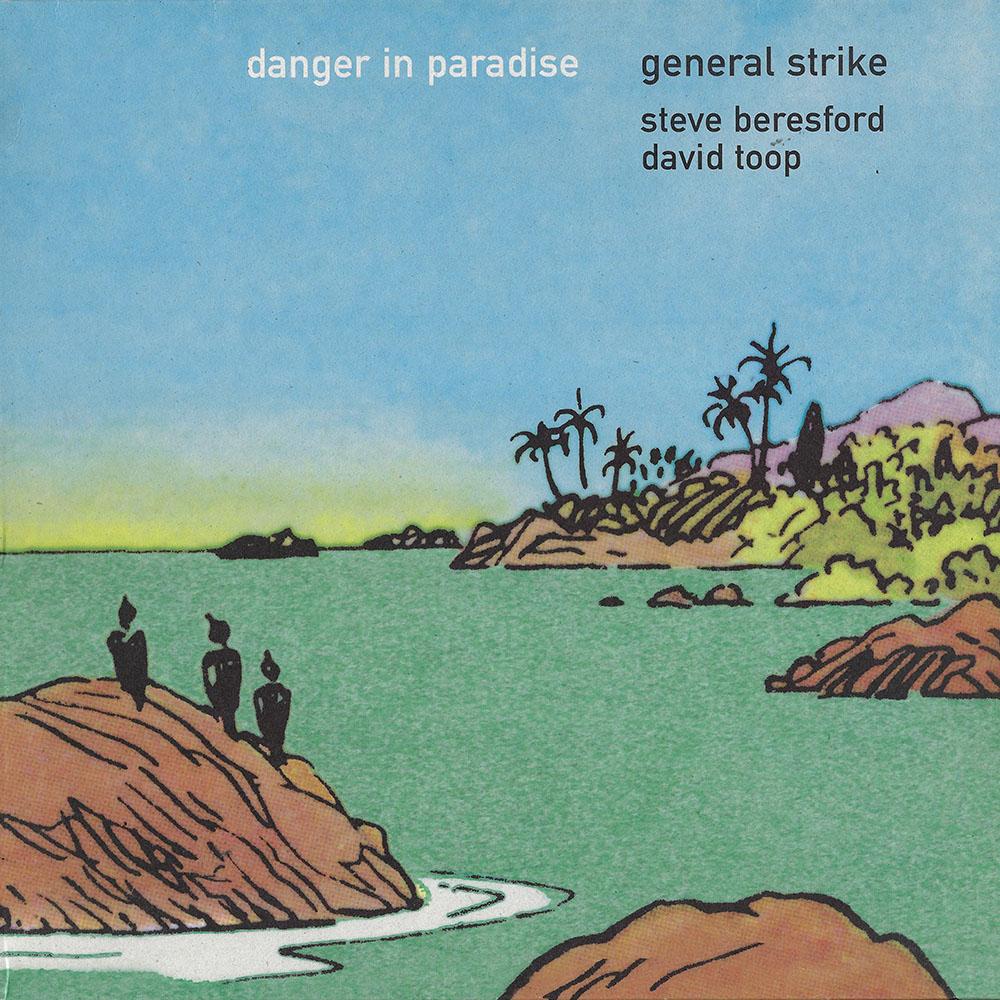 General Strike album cover