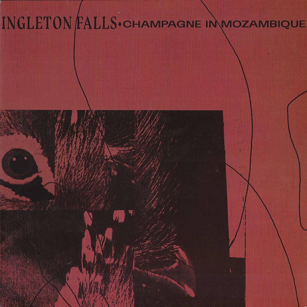 Ingleton Falls – Champagne In Mozambique album cover