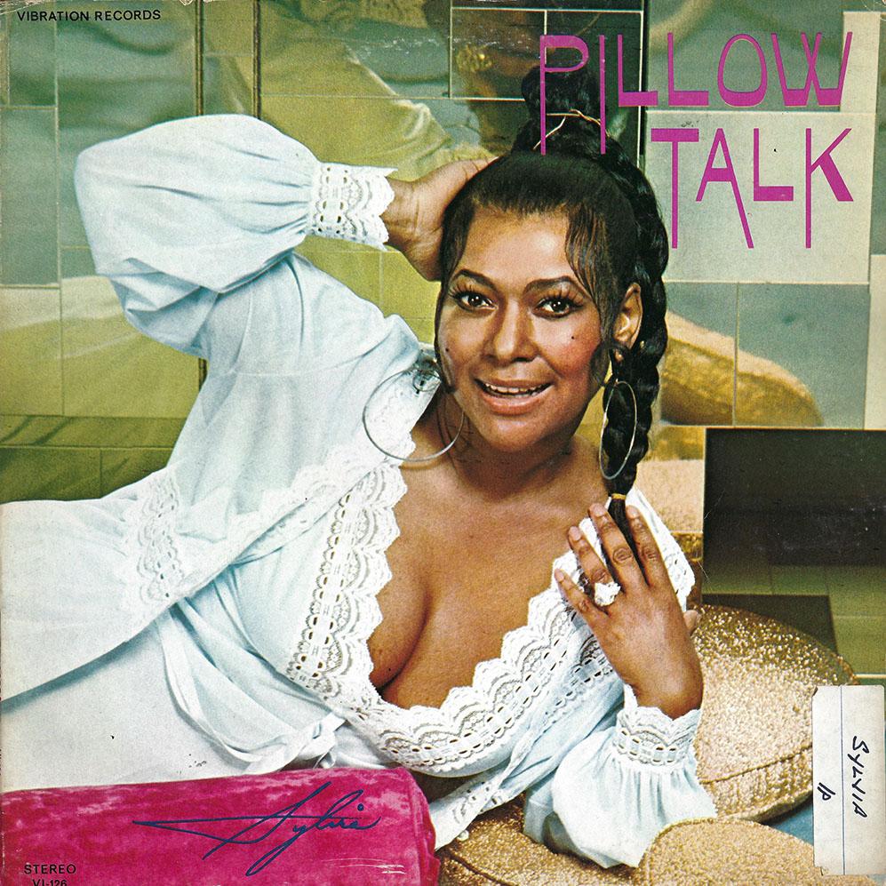 Pillow Talk album cover