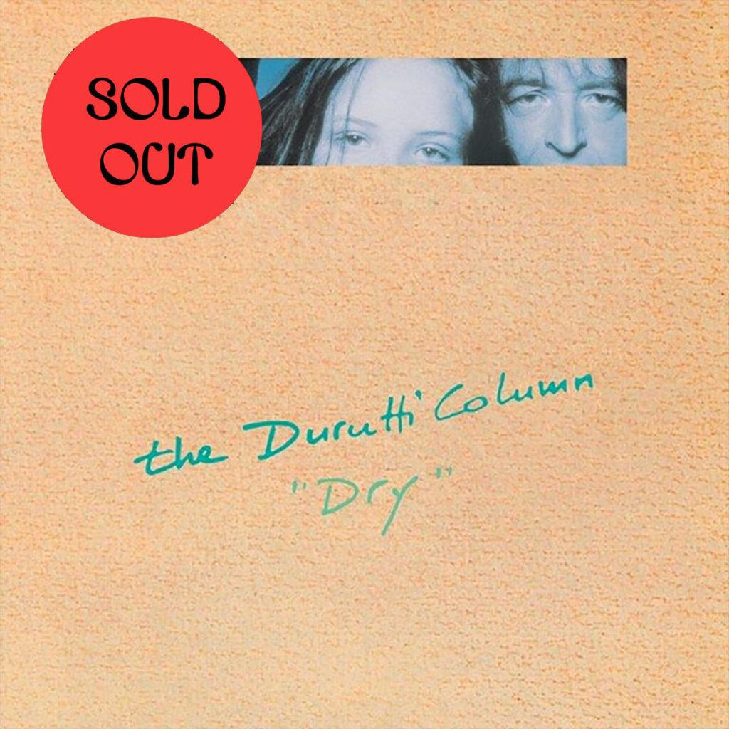 The Durutti Column - Dry LP product image