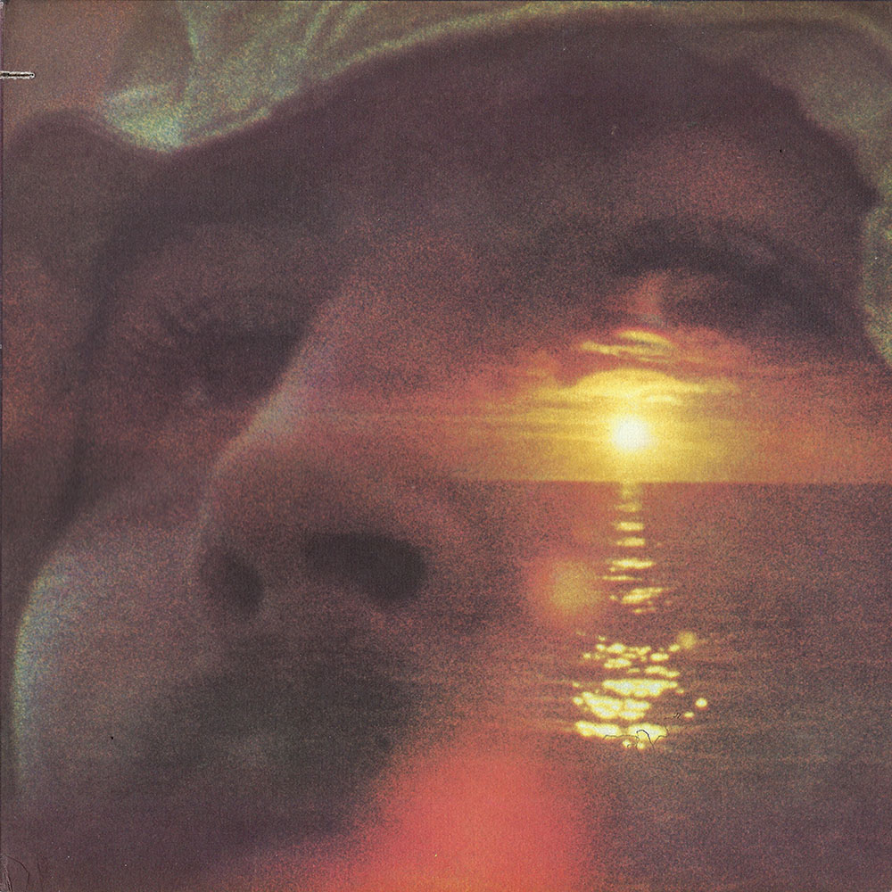 David Crosby – If Only I Could Remember album cover
