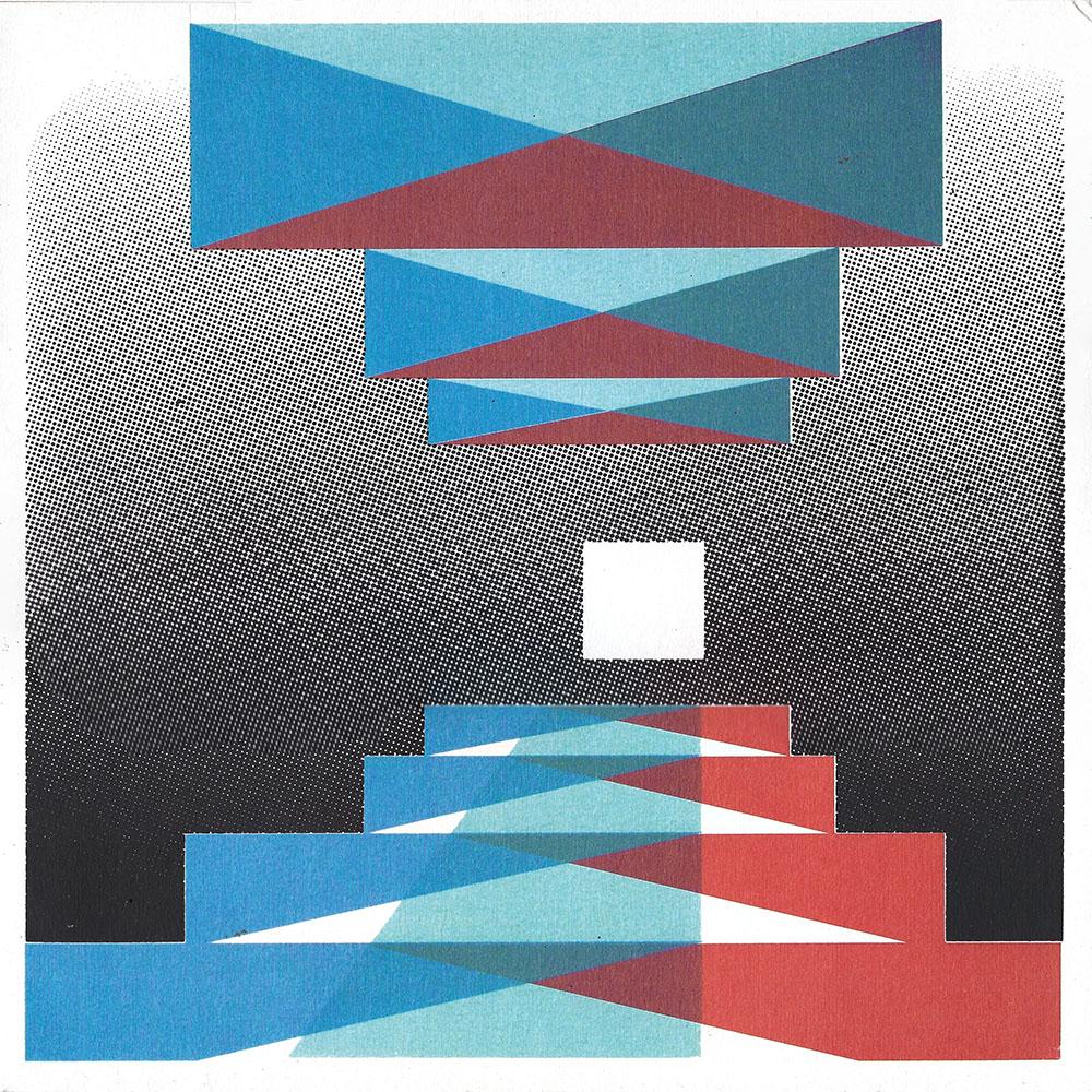 Morgan Fisher – Inside Satie album cover