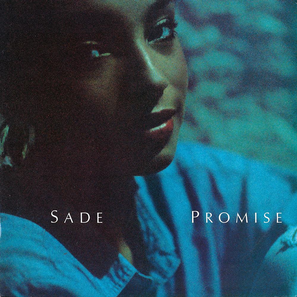 Sade – Promise album cover