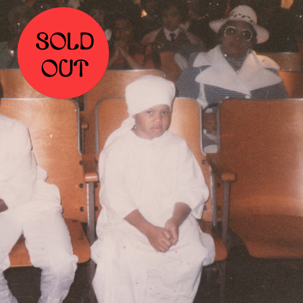 Angel Bat Dawid – The Oracle LP product image